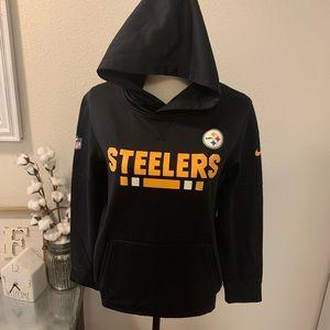 Nike Pittsburgh Steelers Hoodie